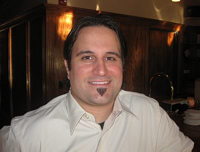Ross Varacalli - Co-owner of The Well