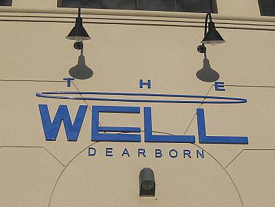 The Well is Dearborn's Newest Watering Hole