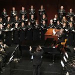 Vanguard Voices Presents Choral Celebration