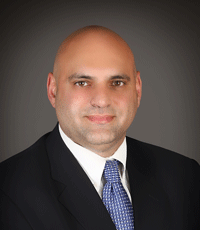 Ali Dagher of Fairlane Title Agency