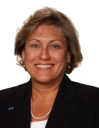 Donna Inch, CEO of Ford Land