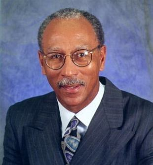 Dave Bing, Detroit Mayor