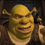 Feel Like A Real Ogre Again!
