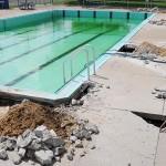 Crowley Pool Repairs