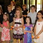 Winners of Bookmark Contest Honored
