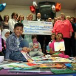 New Online Donation System for Dearborn Education Foundation