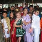 Dearborn Heights Montessori Greek Cultural Festival