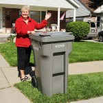 New Waste and Recycling Cart Delivery Begins