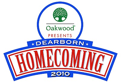 Dearborn Homecoming 2010