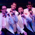 Forever Plaid Brings Hilarious Harmony to Dearborn