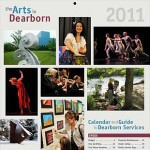 2011 City of Dearborn Calendar