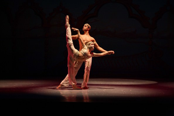 Ballet Americana's Nutcracker