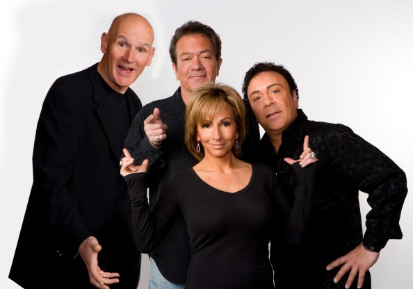 The Scintas Bring Their Edgy Vegas Variety Show to Dearborn
