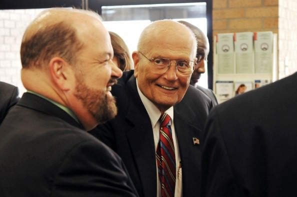 O'Reilly and Dingell Celebrate New High Speed Rail
