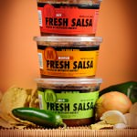 Westborn Market Fresh Salsas—Mild, Medium and Hot