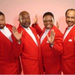 Motown Magic Does Dearborn Via Vegas