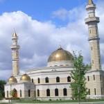 Islamic Center of America, in Dearborn