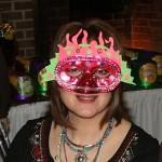 Masked Mardi Gras Maven