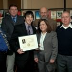 Rotary Club of Dearborn Celebrates Youth Month