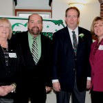 Volunteers Honored at Appreciation Breakfast