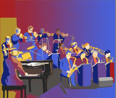 Big Band Sound