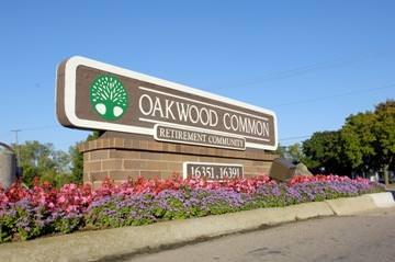 Oakwood Common