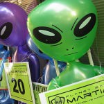 Dearborn to Host 2011 Martian Marathon April 2