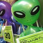 Martian Marathon