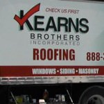 Kearns Brothers Earns 2013  Angie's List Super Service Award
