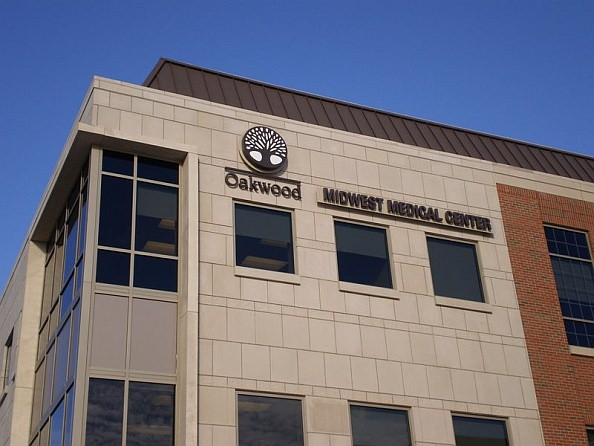 Oakwood Midwest Medical Center