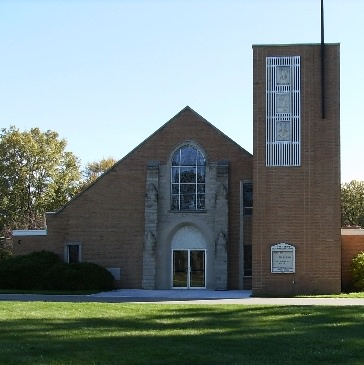 Our Savior - Polish National Catholic Church - Dearborn Heights