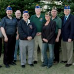 Vet Committee Plans 2011 Memorial Day Parade