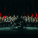 Vanguard Voices to Premier in Six New Choral Works