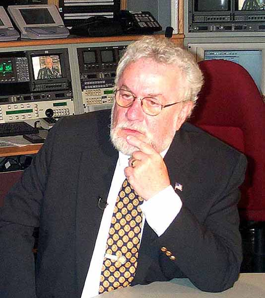 Adrian Cronauer, best known as the DJ portrayed in the movie Good Morning, Vietnam! Will be the grand marshal of Dearborn's Memorial Day Parade on Monday, May 30. The parade begins at 9:30 a.m.