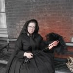 Civil War Widow