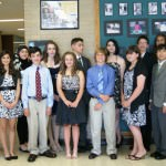 Montessori Center Celebrates 22nd Graduating Class