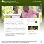 Oakwood Common Homepage
