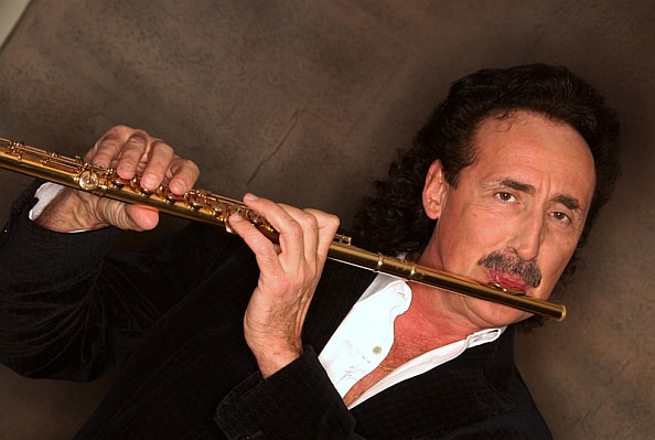 Alexander Zonjic Headlines Dearborn Free Concert Series