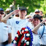 Korean War Armistice Anniversary Ceremony July 27