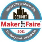 Motor City Maker Faire 2011 - Dearborn, Michigan
