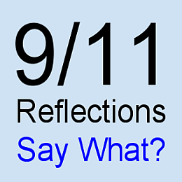 9/11 Reflections in Dearborn