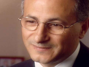 AACC Chairman Ahmad Chebbani