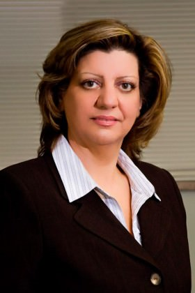 AACC Executive Director Fay Beydoun