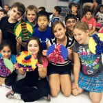 Montessori Students Celebrate International Day of Peace