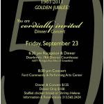 Dearborn Symphony - Golden Jubilee