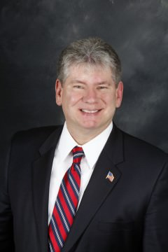 Gary Woronchak : Chairman – Wayne County Commission