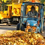 Dearborn Fall Leaf Collection Set to Begin Oct. 24