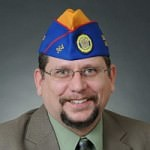 Richard Fleek Named Dearborn's Veteran of the Year