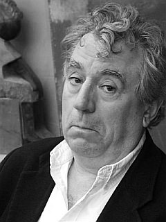 Terry Jones of Monty Python