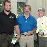 Hugh Archer Golf Outing Helps Provide Scholarships